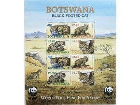Botswana 0817 0820