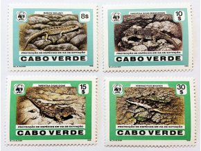 Cabo Verde 0500 0503