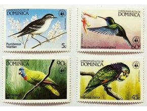 Dominica 0836 0839