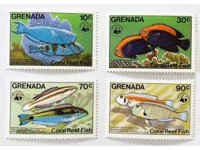 Grenada 1299 1302