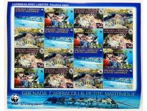 Grenada 4500 4503 PLa