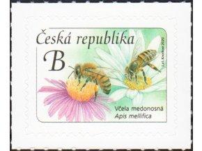ČR 2020 / 1069 / Včela medonosná