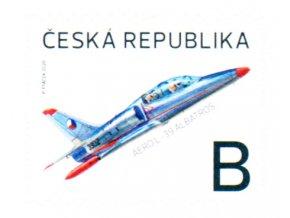 ČR 2020 / 1087 / Lietadlo Aero Albatros