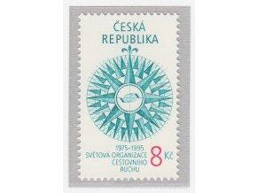 ČR 1995 / 061 / 20. výr. organizácie cestovného ruchu