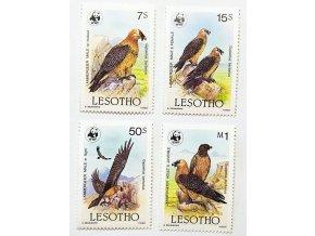 Lesotho 0556 0559