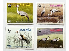 Malawi 0477 0480