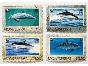 Montserrat 0786 0789