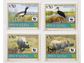 Nepal 0718 0721