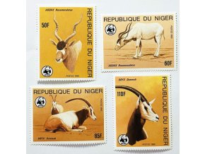 Niger 0941 0944