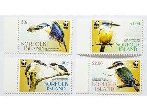 Norfolk 0895 0898