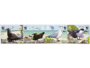 Pitcairn isl 0717 0720