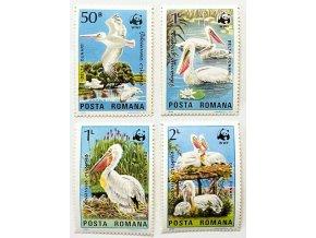 Rumunsko 4104 4107