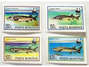 Rumunsko 5034 5037