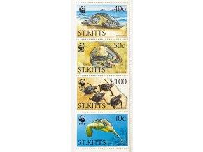 St Kitts 390 3