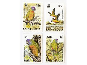 St Lucia 909 12