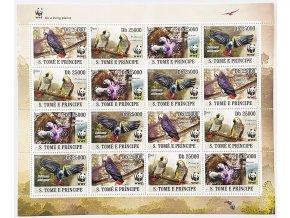 St Tome e Principe 3777 80