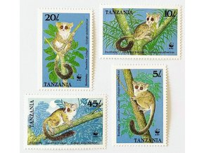 Tanzania 545 8