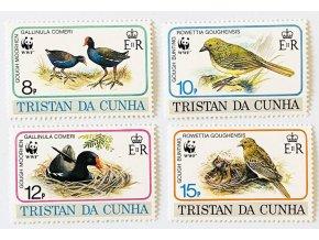 Tristan da Cunha 513 16