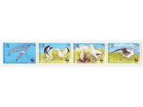 Tristan da Cunha 654 57