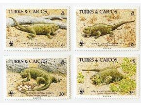 Turks a Caicos 777 80