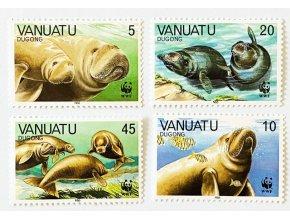 Vanuatu 782 5