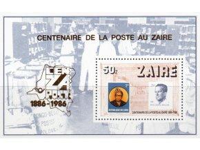 Zaire Bl 57