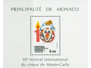 Monaco Bl 27