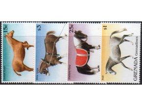 Grenada Grenadines 1991 1994