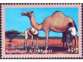 Djibouti 0771