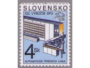 SR 1999 / 176 / 125. výročie SPÚ