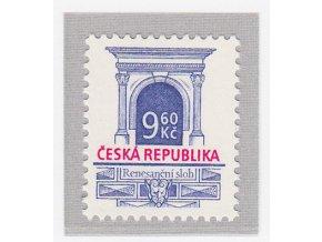 ČR 1995 / 089 / Historické stavebné slohy