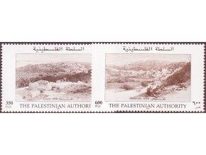 Palestína 0072 0073