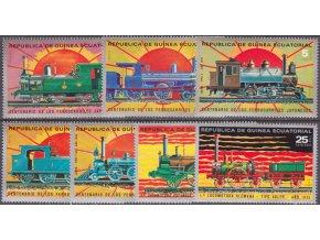 Guinea Ecuatoriale 0147 0153