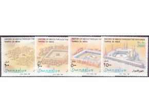 Somálsko 0576 0579