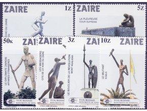 Zaire 0816 0821