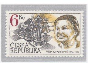 ČR 1996 / 102 / Z českej šachovej histórie