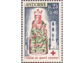 Andorra Fr 0190