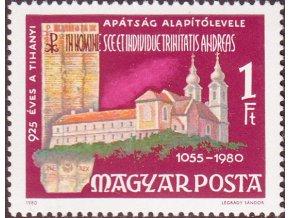 Maďarsko 3419