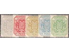 Južná Afrika 0035 0041 I