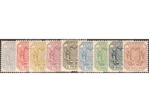 Južná Afrika 0035 0043 II