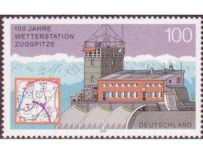 Nemecko 2127