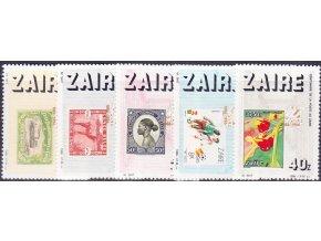 Zaire 0933 0937