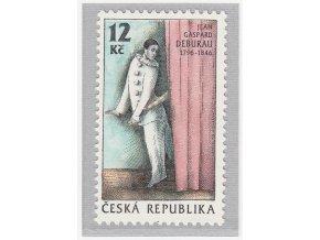 ČR 1996 / 115 / Jean-Baptiste Gaspar Deburau