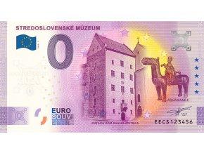 083 NA Stredoslovenské múzeum