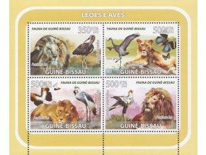 Guinea Bissau 3784 3787