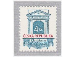 ČR 1996 / 118 / Historické stavebné slohy