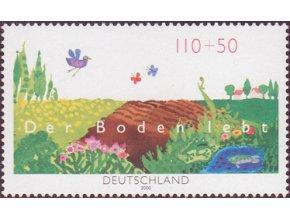 Nemecko 2116