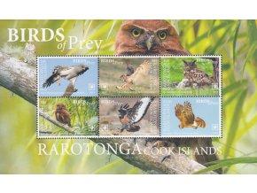 Rarotonga 0069 Bl 2