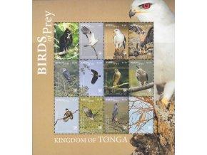 Tonga 2218 2229