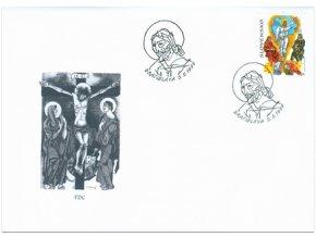 SR 1999 / 180 / Duchovná obnova FDC